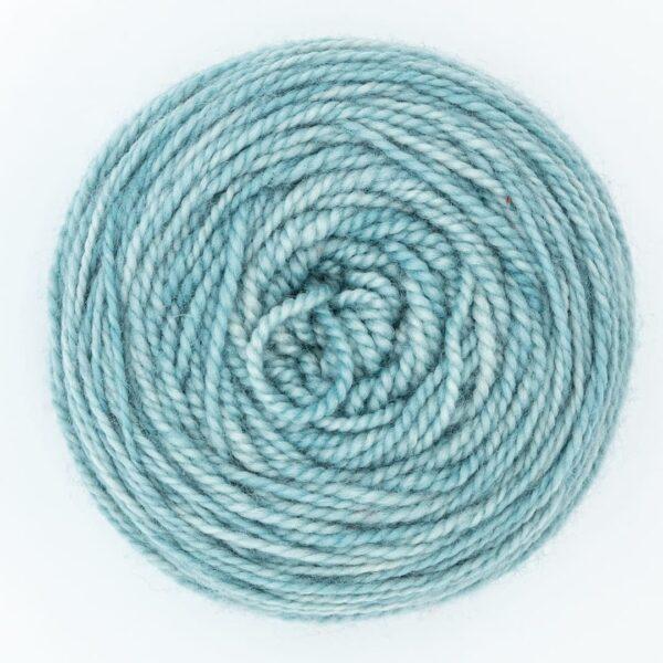 Merino Twist Sock Celadon 50g