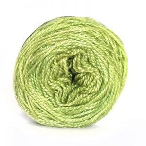 Eco Bamboo Lime 50g