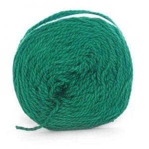 Eco Cotton Emerald 50g
