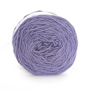 Eco Cotton Lavender 50g