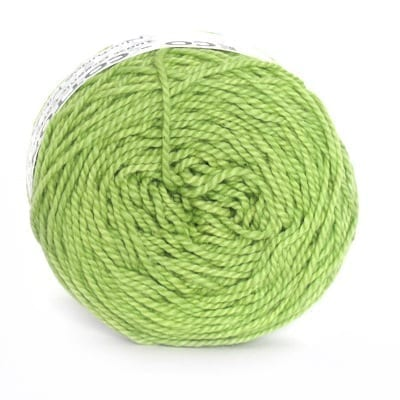 Eco Cotton Lime 50g