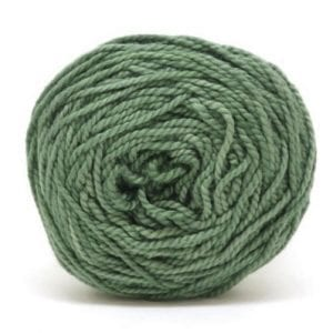 Eco Cotton Olive 50g