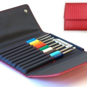 AddiColours Crochet Hook Set