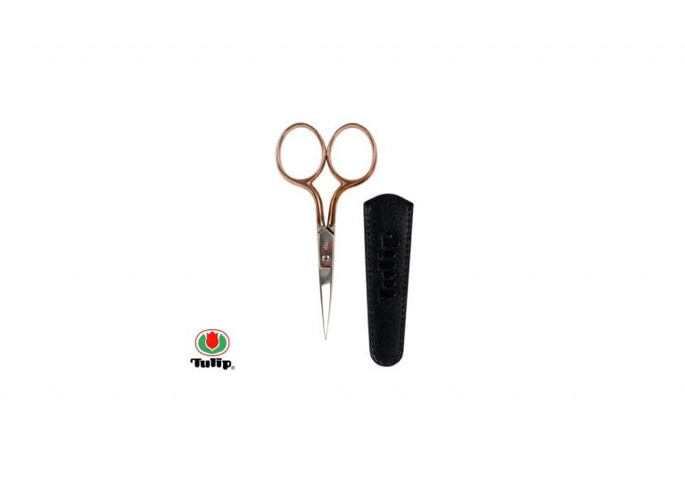 Scissors Pink TIC-001e