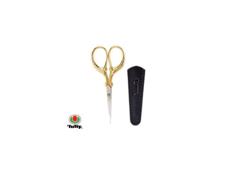 Scissors Gold TIG-001