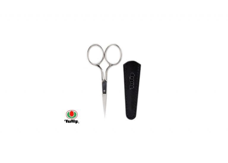 Scissors Silver TIS-001