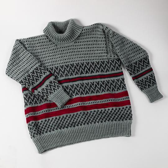 jersey pattern