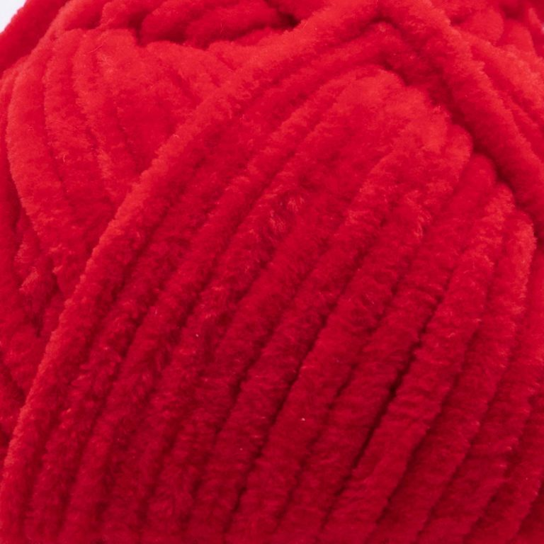 80509 bright red