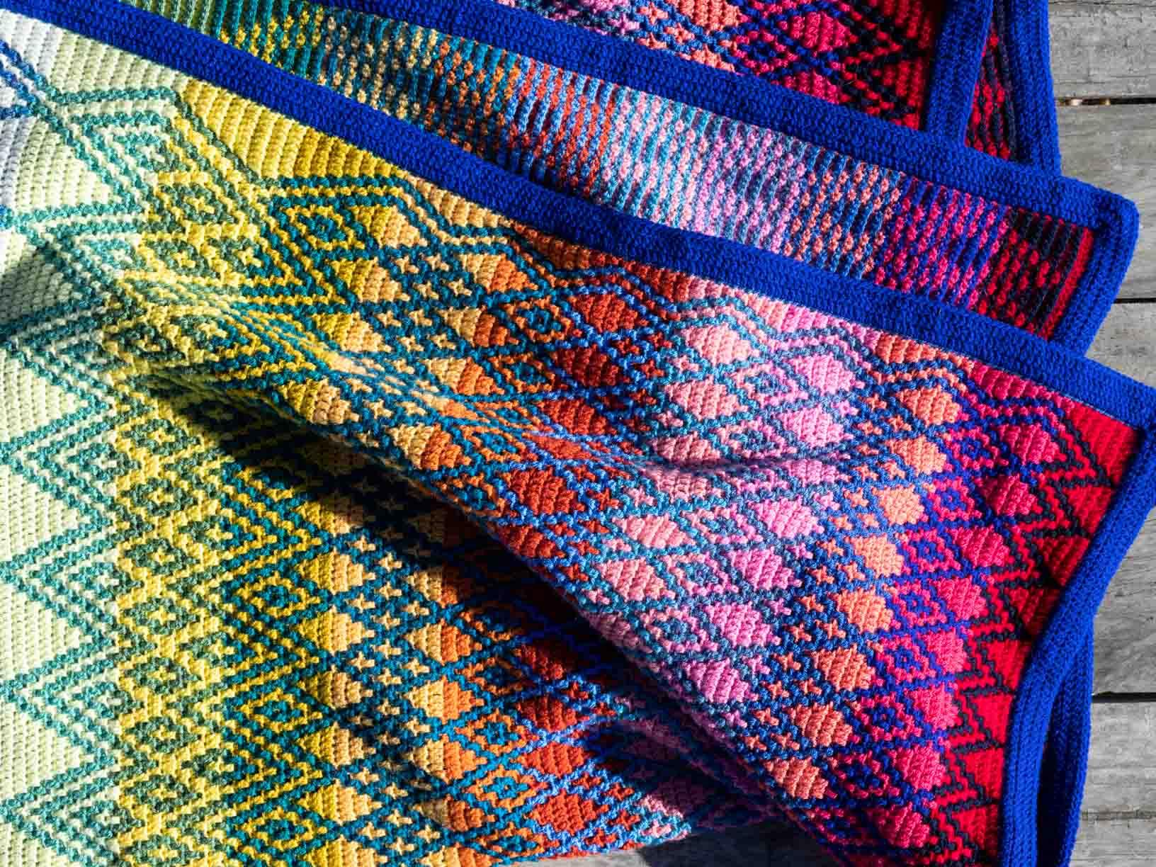 Yarn Colour